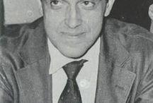 OSCAR NIEMEYER, Architect / [Brazil] Architecture Prize Laureate 1988
