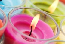 Goo Gone Removes Wax / Candles are beautiful, but the wax left behind isn't. Goo Gone removes candle wax without harming surfaces. Read directions before use.