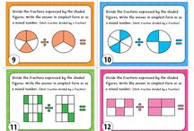 Teaching math / by Mandy David