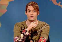 New York's Hottest Club Is... / It's All About Stefon!