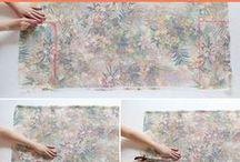 Kimonos & capes