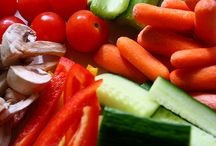 Healthy Eating & Exercise / by Sharon Jessen