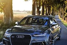 Audi rs Theo