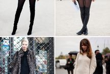 Great Style / Fashion and style we aspire to!