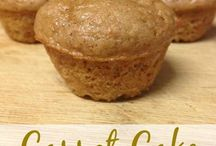 Weight watchers muffins