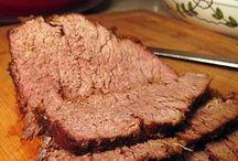 Vše o dušení hovězího masa