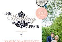 Wedding Fair Invitations