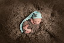 Newborn Portraits - Milky Monkey Photography
