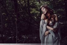 Vampire Shooting / by Tanush Grice