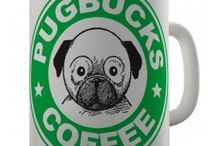 Funny Morning Coffee Mug / Wickedly funny collection of novelty mugs - the perfect little gift on a budget.