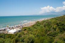 Campania / Campania is een prachtige regio in Italië. Campings in Campania vind je op CampingScanner.nl