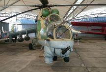 Letecké muzeum Košice