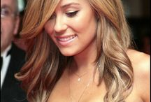hair / by Candice Albanese