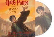 Books on CD / by Sammy Mather