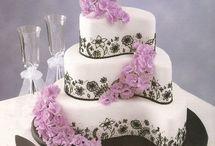 Future Wedding Ideas / by Alyshia Mckinney