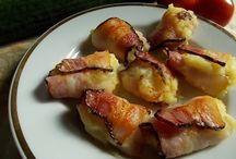 bramborové