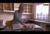 Quickfix / nyttige tips om smått og stort til hjem og hage