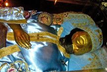 Θαύματα του Αγίου Ιωάννου του Ρώσου