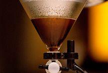 coffee interest
