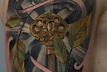 Andrey Lukovnikov - Tattoo Artist at Redberry Tattoo Studio