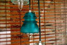Funky Lights! / Lighting Ideas!