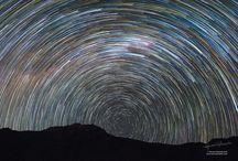 TUTORIALES ASTROFOTOGRAFÍA / Tutoriales sobre Astrofotografía, por Hernán Stockebrand. Sigue el paso a paso y anímate a tomar tus propias fotos!
