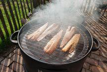 BBQ en Rookton