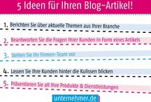 How to - Guide / by unternehmer_de