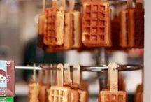 Pt waffles