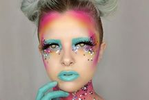 Make-Up // Candy Hard