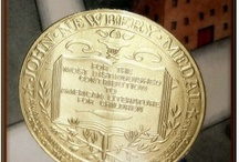 The Newbery Challenge / My progress to date on the Newbery Challenge, where I'm reading the Newbery Medal winning books from 1922-present / by Lorna Wheaton