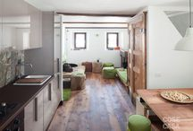 Interiors#MountainHouses