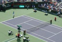 Tennis and Massage