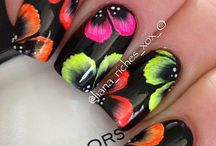 Nails / Nail designs I like