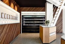 Space & Design / Layout / shopfront