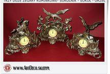 Artykuły mosiężne DIY / Wyroby mosiężne Polskie rękodzieło - rzemiosło artystyczne Handmade klamki, wieszaki, figurki, świeczniki, emblematy,
