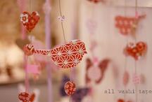 Paper crafts / by Sigrun Sigurdardottir