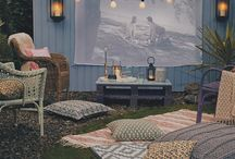 outdoor / glamping