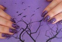 My Nail Arts Designs