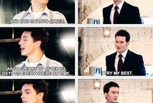 Torchwood/Doctor Who
