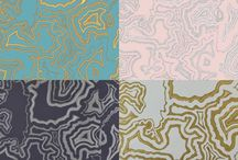 BRADLEY: Bridget Beari Textiles