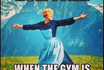 Fitness funny