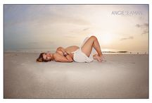 ANGIE SEAMAN PHOTOGRAPHY - MY MATERNITY WORK