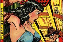 Comics Golden Age