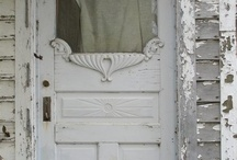 Old Doors / by Donna Cantrell