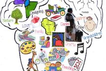 Educational Interests / by Nancy Pierce