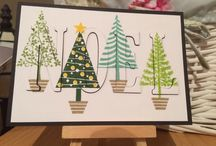 Chelle's Handmade Cards