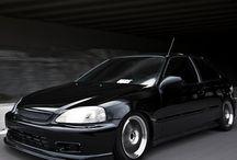 Honda Love