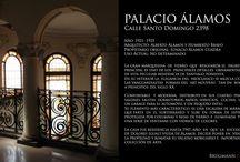 Palacios de Chile / Palacios y grandes casas de Chile.  http://brugmannrestauradores.blogspot.com/p/grandes-palacios.html