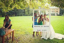 pomysł ślub